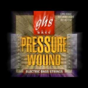 Embedded thumbnail for Dave Pomeroy demonstrates GHS Pressure Wound Strings