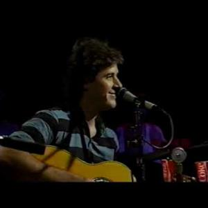 "Embedded thumbnail for Nashville Skyline TV - Vince Gill ""Colder Than Winter"" 1986"