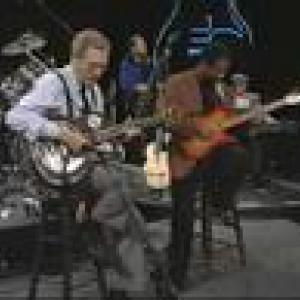 "Embedded thumbnail for Chet Atkins and Earl Klugh - ""Goodtime Charley's Got The Blues"""
